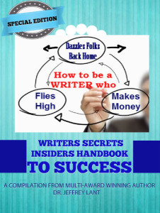 ebook cover Writers Secrets new