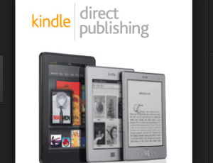 Kindle_direct_Publishing
