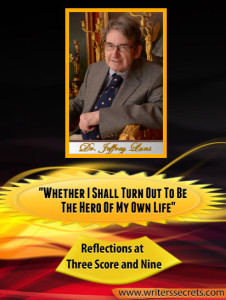 ebook_cover Dr. Lant's 69th