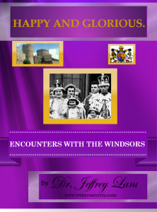 Windsor book cover