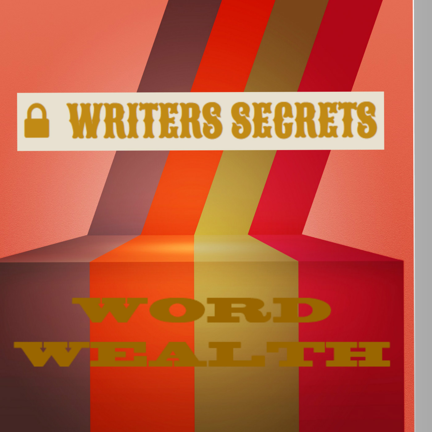 Writers Secrets iTune pic