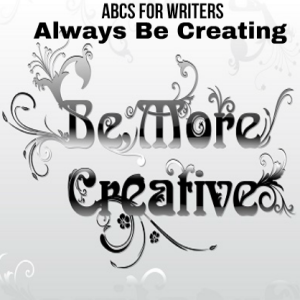 facebook pic ABCs for writers