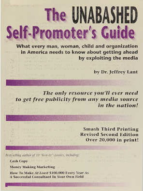 small_cover_Self-promoter's_Guide