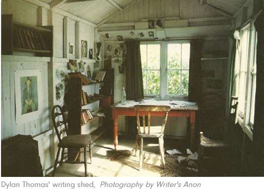 Dylan_Thomas_writing_shed